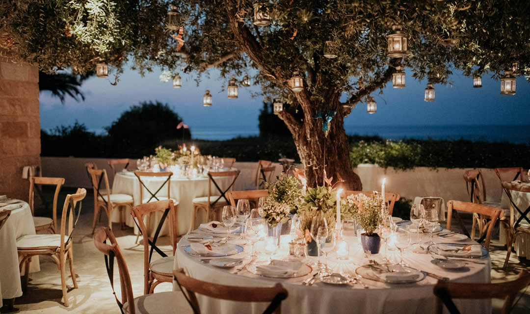 Anassa Weddings Helios
